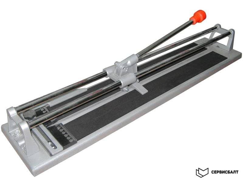 Плиткорез ручной рельсовый 600 мм в прокат Калининград, Гурьевск