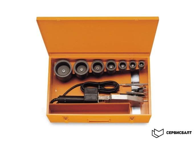 Паяльник для пластиквых труб (PPR) BIR 8980 в прокат